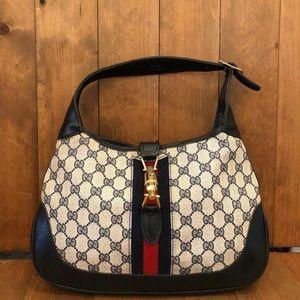 "💯AUTHENTIC Gucci ""Jackie O"" Shoulder Bag"